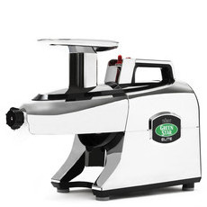 Greenstar Elite Jumbo Twin Gear Juicer