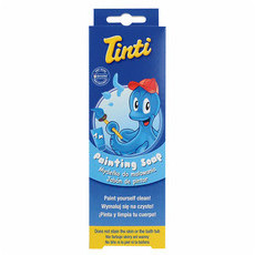 Tinti Painting Soap - Blue