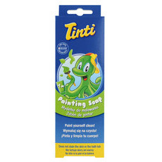 Tinti Painting Soap - Green