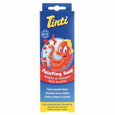 Tinti Painting Soap - Red