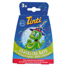 Tinti Crackling Bath