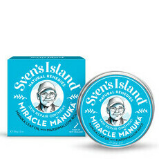 Sven's Island Miracle Manuka Medi-Salve All Body Ointment