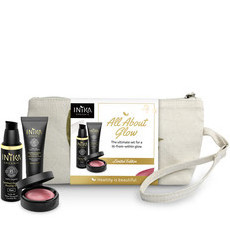 Inika Limited Edition All About Glow