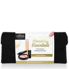 Inika Limited Edition Handbag Essentials