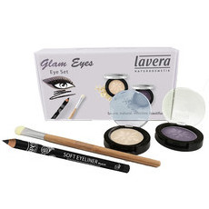 Lavera Limited Edition Glam Eyes Set