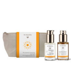 Dr. Hauschka Essential Cleansing Travel Pack