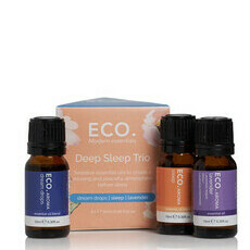 ECO. Modern Essentials Deep Sleep Trio