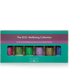 ECO. AROMA Wellbeing Collection