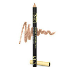 Inika Certified Organic Lip Pencil - Nude Delight