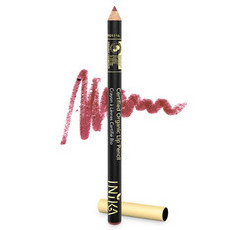 Inika Certified Organic Lip Pencil - Sugar Plum