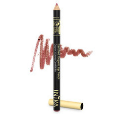 Inika Certified Organic Lip Pencil - Safari