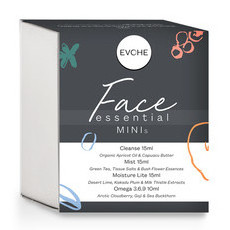 EVOHE Face Essentials MINIs