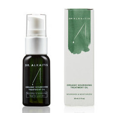 Dr Alkaitis Nourishing Treatment Oil