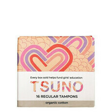 Tsuno Tampons - Regular