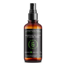 Caim & Able Magnesium Spray + Aloe Vera