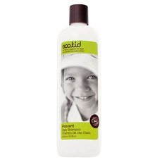 Eco Kid Prevent Daily Shampoo