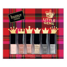 Butter London Little Gems