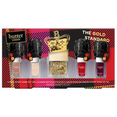Butter London The Gold Standard