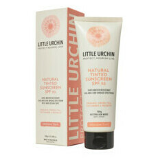 Little Urchin Natural Tinted Sunscreen SPF 30