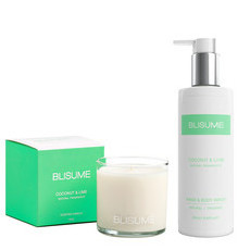 Blisume Coconut & Lime Gift Pack