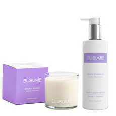 Blisume Grape & Berries Gift Pack