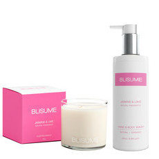 Blisume Jasmine & Lime Gift Pack