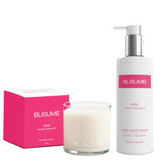 Blisume Rose Gift Pack
