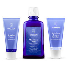 Weleda Men's Gift Pack