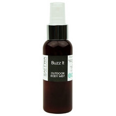 Sattwa Buzz-it All Natural Outdoor Mist