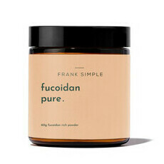 Frank Simple Fucoidan Pure