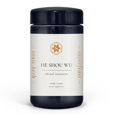 SuperFeast Tonic Herbs - He Shou Wu Root Powdered Extract