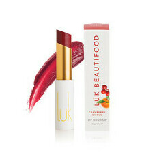 Luk Lip Nourish - Cranberry Citrus