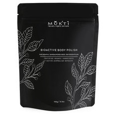 Mukti Bioactive Body Polish