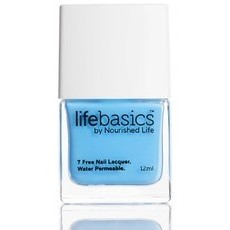 Life Basics Breathable Nail Polish - Maybe Baby