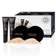 Inika Certified Organic Foundation Trial Pack