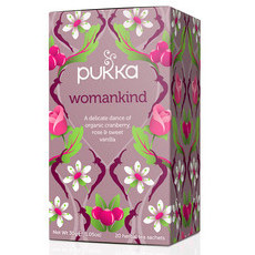 Pukka Tea - Womankind