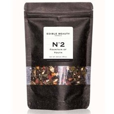 Edible Beauty Tea No. 2 - Fountain of Youth REFILL