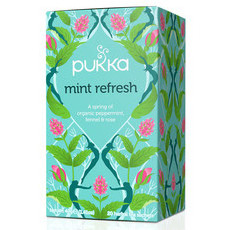Pukka Tea - Refresh