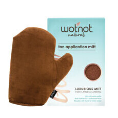 WOTNOT Flawless Tan Application Mitt