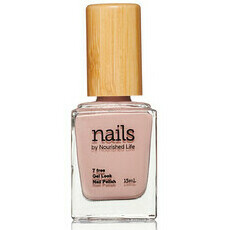 Life Basics Breathable Nail Polish - En Pointe