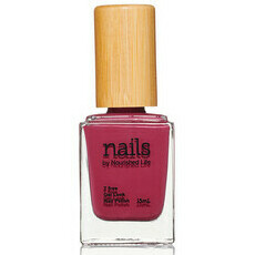 Life Basics Breathable Nail Polish - Berry Lovely