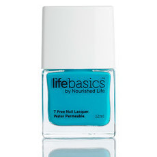 Life Basics Breathable Nail Polish - Maldives