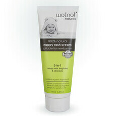 WOTNOT Nappy Rash Cream