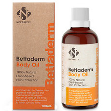 Necessity Bettaderm Body Oil