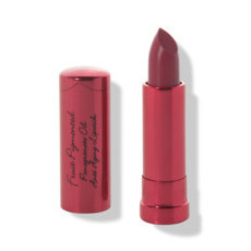 100% Pure Anti-ageing Pomegranate Lipstick -  Black Rose