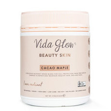Vida Glow Beauty Skin - Cacao Maple