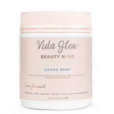 Vida Glow Beauty Mind - Cacao Berry