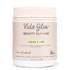 Vida Glow Beauty Cleanse - Lemon Lime