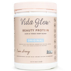 Vida Glow Beauty Protein - Original
