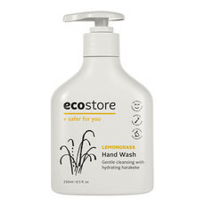 Ecostore Hand Wash - Lemongrass